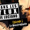 Yeux Luciano 01: Le Monstroplante