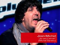 The Voice Parodie Luciano